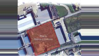 Primary Photo of Commercial Development Land, Wardentree Lane, Spalding