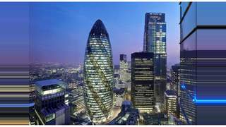 Primary Photo of 30 Saint Mary Axe - Swiss Re, 30 St Mary Axe, London EC3A 8EP