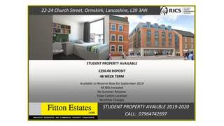 Primary Photo of 22-24 Church Street, Ormskirk, L39