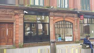 Primary Photo of 7-19 Leicester Street, Walsall, WS1 1PT