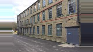 Primary Photo of Second Floor, Spring Vale Works, Elland Road, Brookfoot, Brighouse, W Yorkshire Brighouse