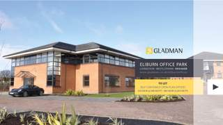 Primary Photo of Eliburn Business Park, Livingston