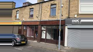 Primary Photo of 62-64 Doncaster Road, Barnsley, S70 1TL