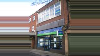 Primary Photo of First Floor Offices With Ground Floor Ancillary 83A High Street Newcastle Staffs