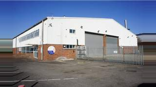 Primary Photo of Unit 11 Newcombe Drive Hawksworth Industrial Estate, Swindon, Wiltshire, SN2 1DZ