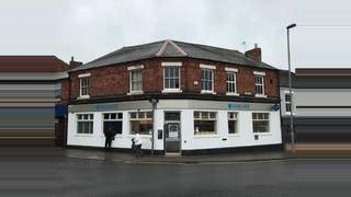 Primary Photo of 88-90 Station Road, Kirkby In Ashfield, Nottingham, NG17 8BR