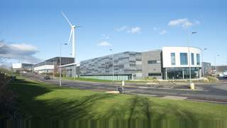 Primary Photo of Amplify, Advanced Manufacturing Park (AMP), M1/J33, Rotherham, S60 5WG