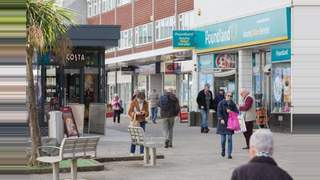Primary Photo of Unit 15-17, The Broadway Shopping Centre, Plymstock