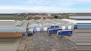 Primary Photo of Central Park Industrial Estate, Redworth Way, Newton Aycliffe, DL56HP