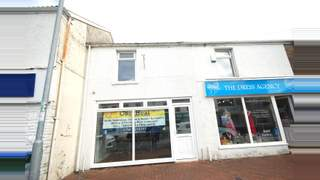 Primary Photo of 7 Alfred Street, Neath SA11 1EH