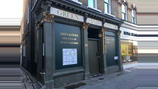 Primary Photo of Green & Stone, 259 King's Road, Chelsea, London SW3 5EL