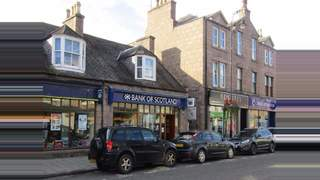 Primary Photo of 70 High Street, Banchory - AB31 5SS