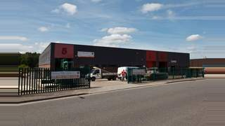 Primary Photo of Alfreton Trading Estate, Wimsey Way, Alfreton, DE55 4LS