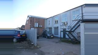 Primary Photo of Whilem Works, Units 4 & 7 Whilem Works, Forest Road, Hainault, Essex, IG6 3HJ