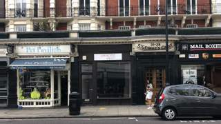 Primary Photo of 58 Gloucester Road, Kensington, London SW7 4QT