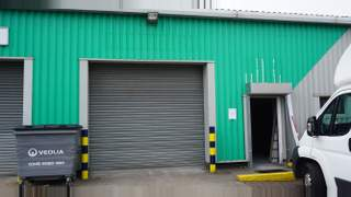 Primary Photo of Unit 1, Hale Trading Estate, Lower Church Lane, Tipton, West Midlands DY4