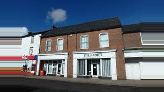 Primary Photo of Retail Property - Spalding