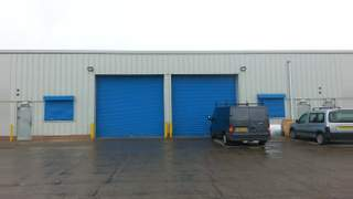 Primary Photo of Units 23/24 Armadale Industrial Estate Armadale EH48 3LL