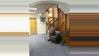 Primary Photo of Rutland House Executive Business Centre, 23-25 Friar Lane, LE1 5QQ
