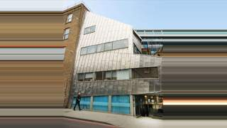 Primary Photo of Kings Cross Business Centre, 180-186 Kings Cross Road