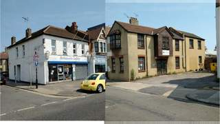 Primary Photo of Site, 575 London Road & 2 Electric Avenue, Westcliff-on-Sea, SS0 9PQ