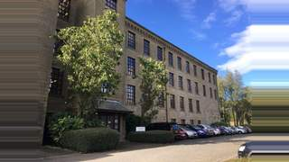 Primary Photo of Hardmans Business Centre New Hall Hey Road Rawtenstall Rossendale BB4 6HH