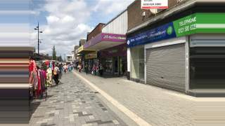 Primary Photo of High Street, West Bromwich