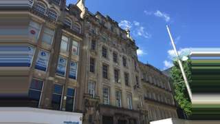 Primary Photo of 5th Floor, 24 St. Enoch Square, Glasgow - G1 4DB