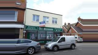 Primary Photo of Lee on The Solent -135 High Street PO13 9BU