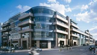 Primary Photo of Riverscape, 10 Queen Street Place, London, EC4R 1BE