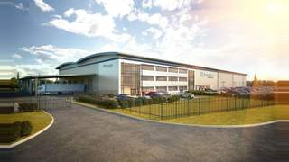 Primary Photo of Advanced Manufacturing Hub, Aston Hall Road, Birmingham, West Midlands, B6 7QE
