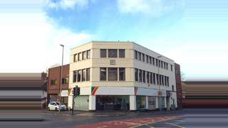 Primary Photo of Briggs House, 26 Commercial Road, Ashley Cross, Parkstone
