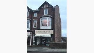 Primary Photo of Newsagents 15 The Crescent, Lytham St Annes, FY8