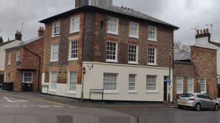 Primary Photo of Edward Street & Albion Street, Dunstable, Bedfordshire LU6