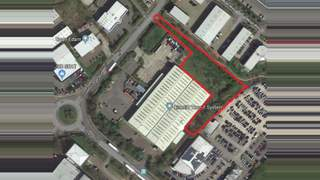 Primary Photo of Site On Crowbridge Road, Orbital Business Park, Ashford, Kent, TN24 0GA