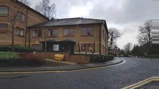 Primary Photo of Hillside House, Laurelhill Business Park Stirling FK7 9JQ