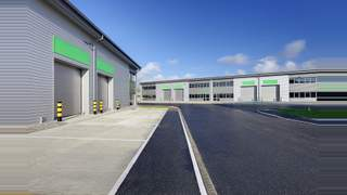 Primary Photo of Unit 15 Carlton Road Business Park, Carlton Road, Ashford, Kent, TN23 1DP