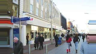 Primary Photo of 29, 35 High St, Southend-on-Sea SS1 1JD