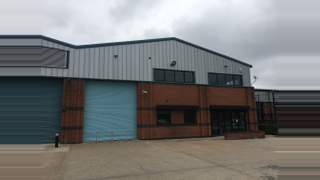 Primary Photo of Adelaide Industrial Estate, Boucher Road, Belfast, BT12 6SQ