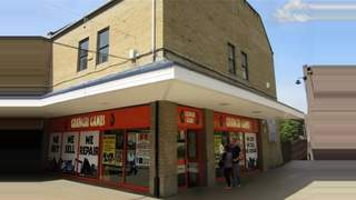 Primary Photo of Unit 30, Princess of Wales Shopping Centre, Dewsbury