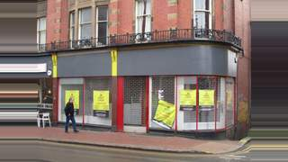 Primary Photo of 251-253 glossop road, sheffield s10 2gz