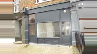 Primary Photo of 80 Mill Lane, West Hampstead, NW6 1NL