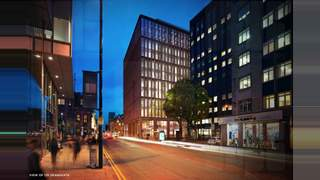 Primary Photo of 125 Deansgate, Manchester M3 2LH