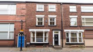 Primary Photo of 21 Wood Street, Bolton, BL1 1EB