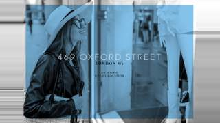 Primary Photo of 469 Oxford St, Mayfair, London W1C 2PY