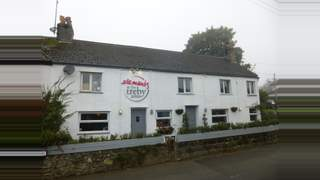 Primary Photo of Treby Arms (Leasehold), Sparkwell, Plymouth
