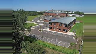 Primary Photo of Pioneer Business Park, Pioneer House, North Road, Cheshire, Ellesmere Port CH65 1AD