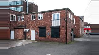 Primary Photo of Unit 2 The Courtyard, 51 Station Road, Cheadle Hulme, Cheshire, SK8 7AA