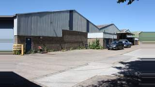 Primary Photo of Units A, B & C Tomo Business Park, Tomo Road, Stowmarket, IP14 5AY