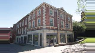 Primary Photo of 18 High Street, Rotherham South Yorkshire, S60 1PP